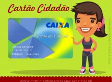 Cartão Cidadão Caixa