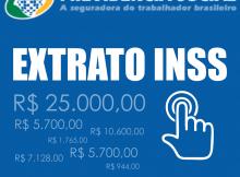Consultar Extrato INSS