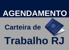 Agendamento rj