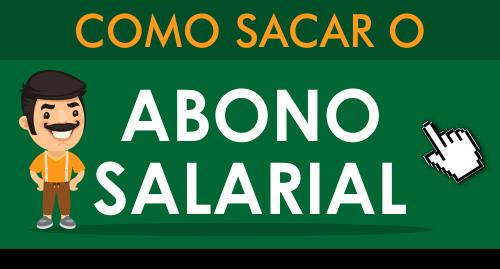 Sacar Abono Salarial 2018