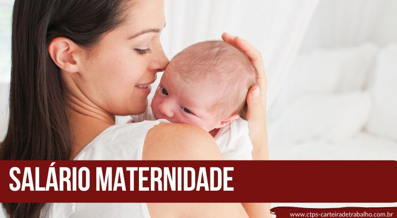 Você conhece o Salário Maternidade? Entenda como funciona