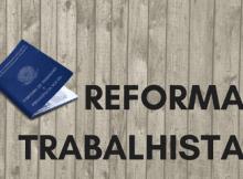 reforma trabalhista 1