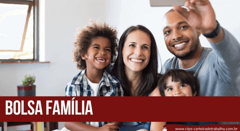 Bolsa Família – Liberação do 13º do Bolsa Família