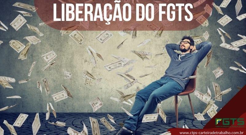 Liberação do FGTS 2019 – Veja quem pode sacar