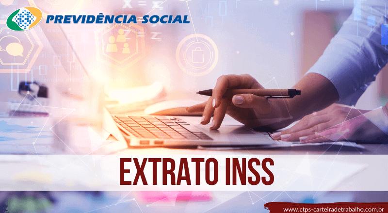 CTPS - Extrato INSS