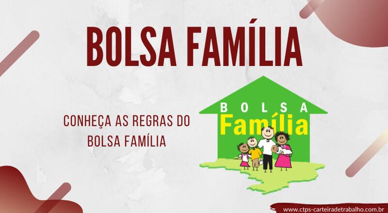 Bolsa Família [ano] – Vejas as Novidades!